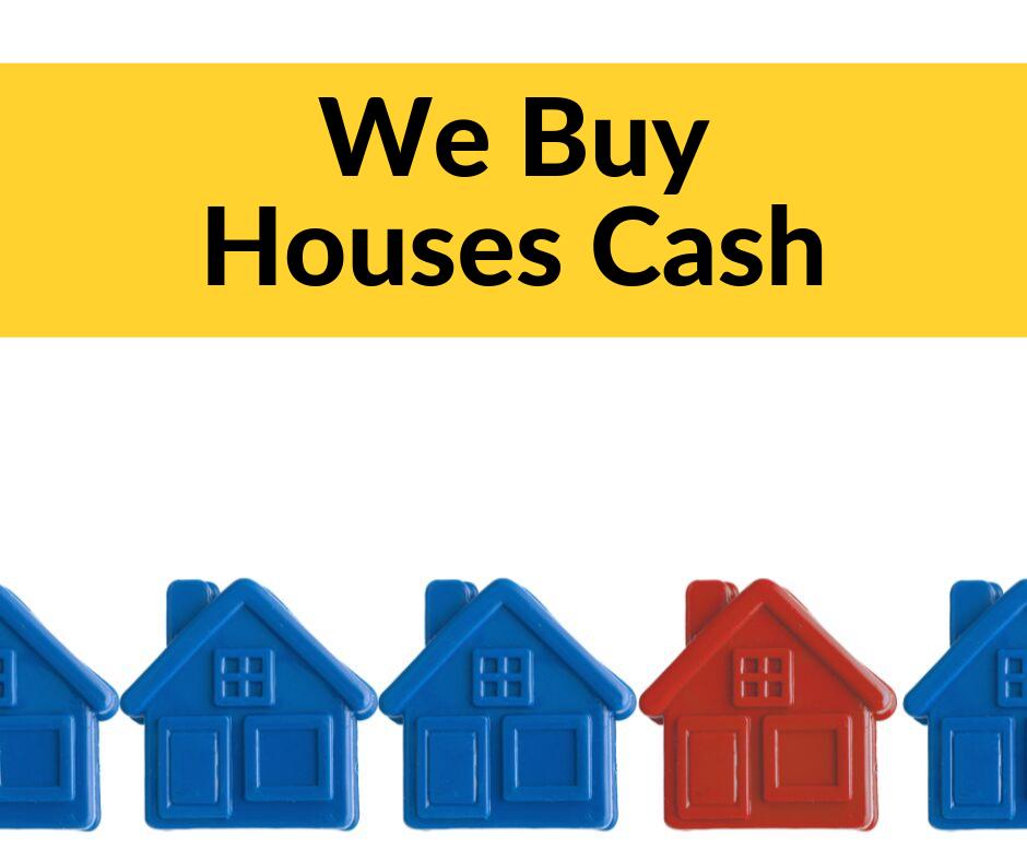 We buy houses cash enquiry form - We Buy Houses Cash
